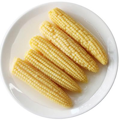 China La salud alimentaria 370ml Conservas de bebé maíz en el frasco de cristal – Comprar Verduras en es.made-in-china.com