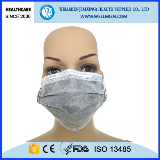 masque filtre chirurgical
