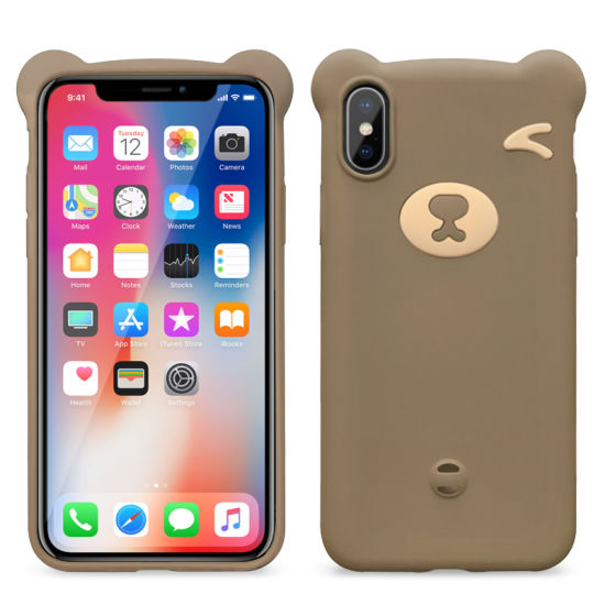 iphone x made in china