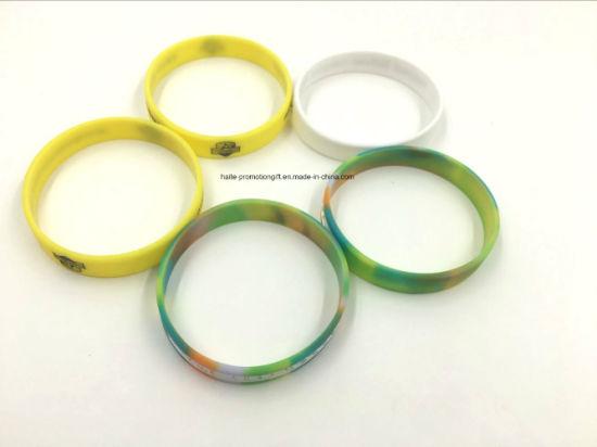 colección completa disfruta el precio más bajo más de moda Fábrica de pulsera pulsera de silicona personalizadas baratas de promoción  de vítores
