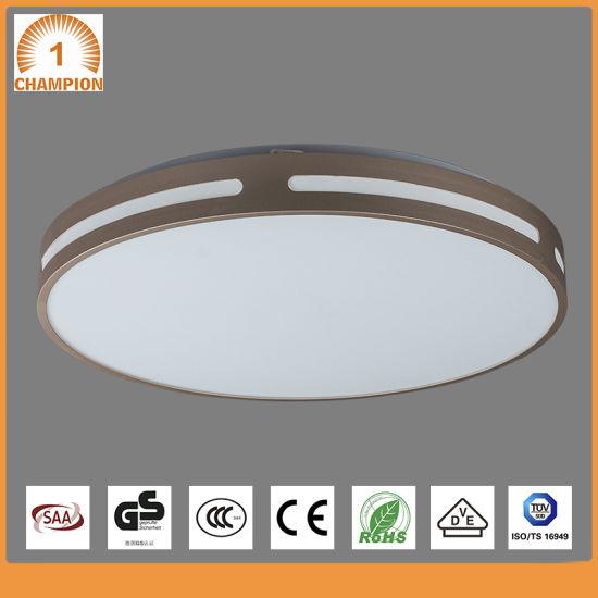 China Fabrik-Verkaufs-Umlauf-Deckenleuchten LED für ...