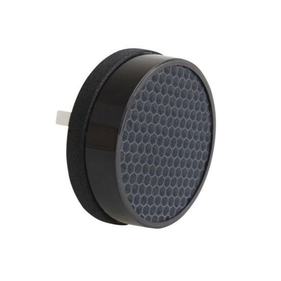 la fum/ée le pollen compatible avec les filtres /à charbon actif LV-H132 LV-H132-RF pour la poussi/ère les odeurs, V/éritable remplacement de filtre HEPA filtre de remplacement de purificateur dair