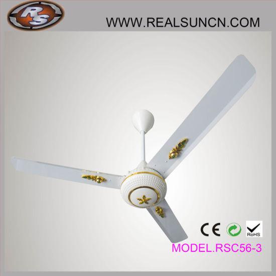 Ventilador de Techo Eléctrico de China, lista de productos