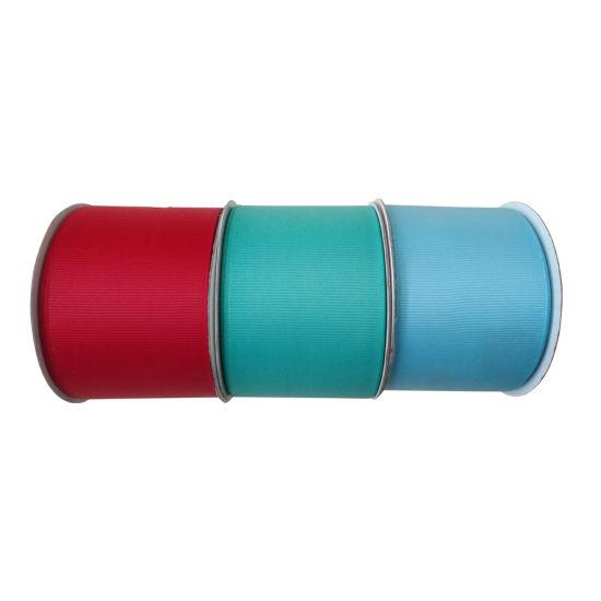 Craft Ribbon bobine papier cadeau de Noël Cadeau Décoration Rouleau Chaîne