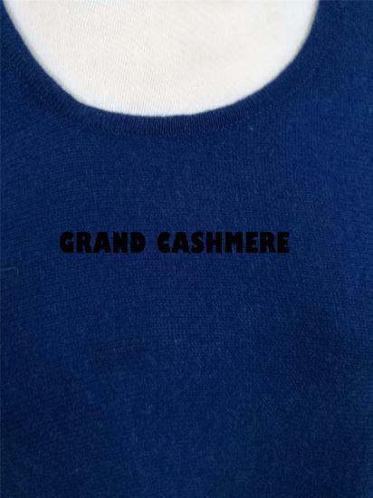 new lifestyle coupon codes best price Cina Poncio del Knit della Jersey del cachemire di modo ...