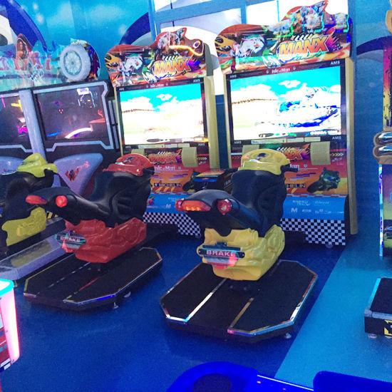 Игровые автоматы для парков развлечений рулетка онлайн только с девушками