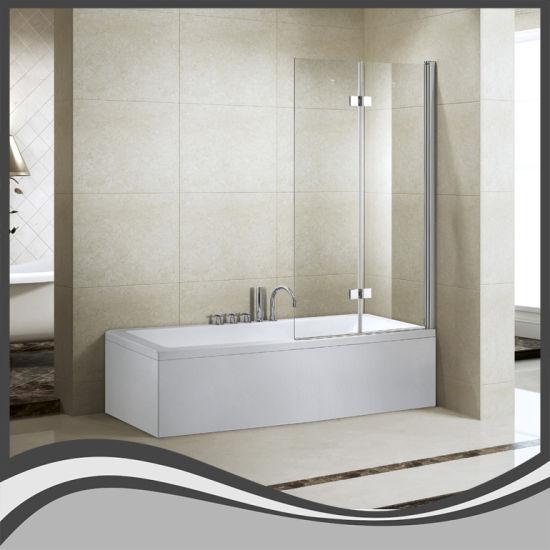 Chine La certification Salle de bains avec douche en verre ...