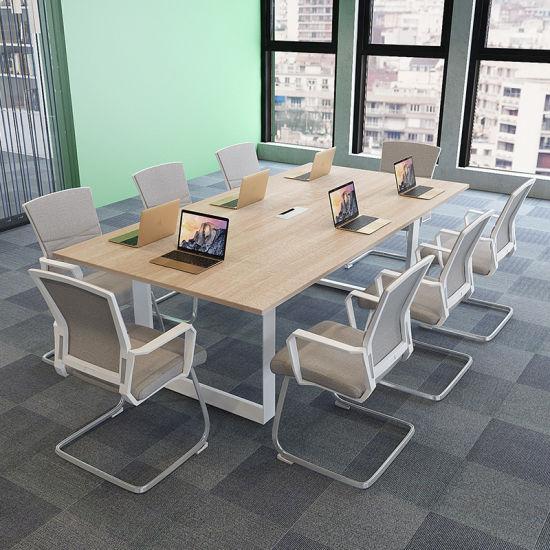 China Mobiliario de oficina, mesa para sala de reuniones ...