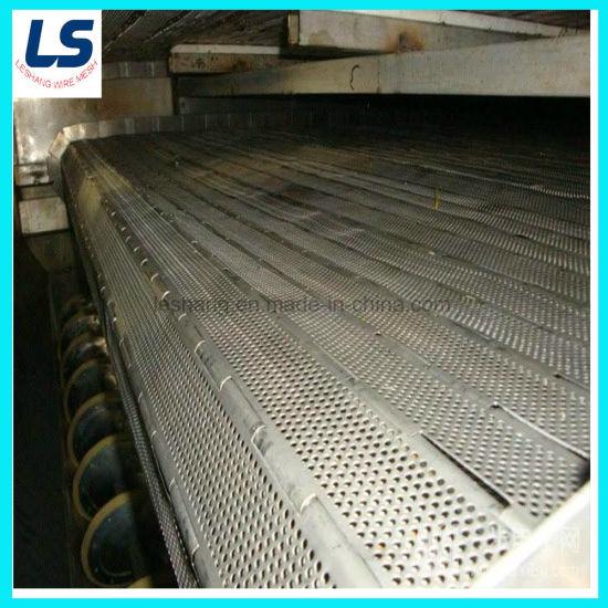 Лента металлическая для транспортера прайс ленточного конвейера