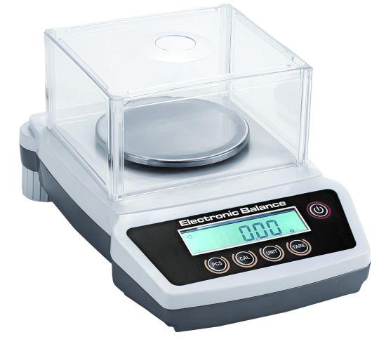 Precision Scale 200 g//0 001 G Laboratoire Numérique Analytique Pesage Balance