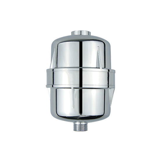 Filtre à eau duschfilter pour bain douche robinet robinet filtre à eau