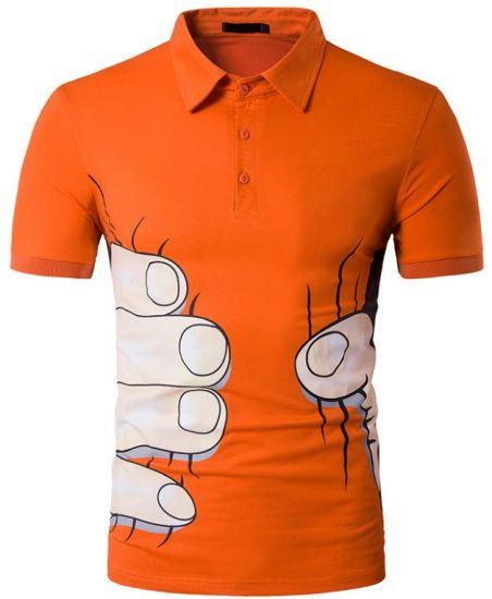 sensación cómoda colección de descuento nuevo lanzamiento Mejor marca de camisetas impresas personalizadas Dri FIT Polo Unisex con  logotipo personalizado