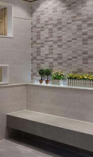 Cina Piastrelle In Ceramica Smaltata Per Cucina 3d Inkjet ...