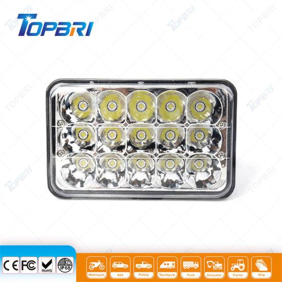 de – Comprar Lámpara trabajo China LED LED CREE 24V 45W FARO tshQCxrdB