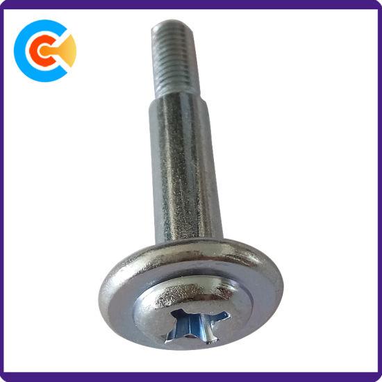30-51nH /'Mini S18/' ukseller. Inductor variable moldeada en miniatura 3.5t naranja
