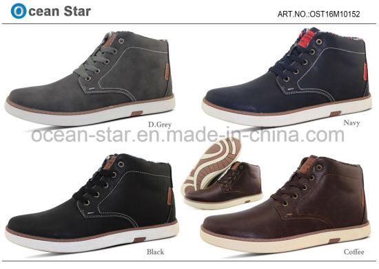 La occasionnels homme mode Chaussures coupe Chine haute avec rxCdoBeW