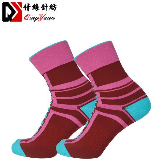 exuberante en diseño el precio se mantiene estable venta barata del reino unido Deportes Ciclismo calcetines calcetines personalizados que se ejecutan los  calcetines con rayas