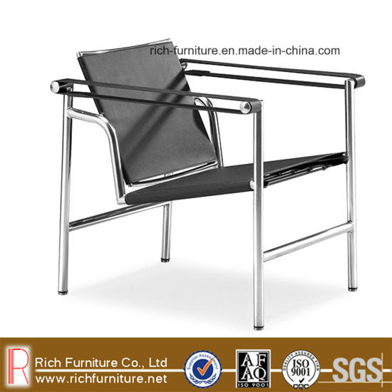 China Simple Design Le Corbusier LC1 Basculant Sling Chair ...