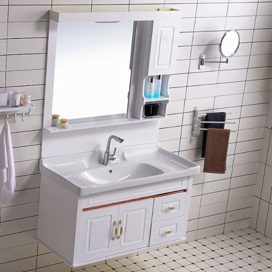China 2019 estilo simple y elegante cuarto de baño Muebles ...