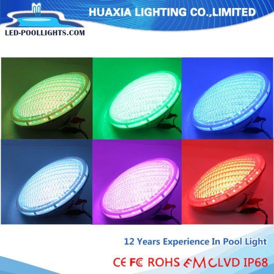 China LED agua bajo para PAR56 de el piscina iluminación tsxQdCrBh