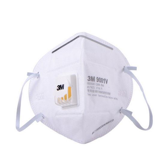 mascherina con filtro n95