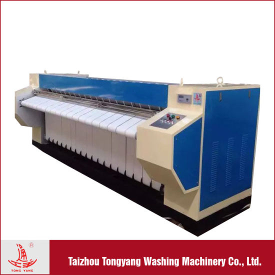 China Servicio de lavandería del hospital de hierro de
