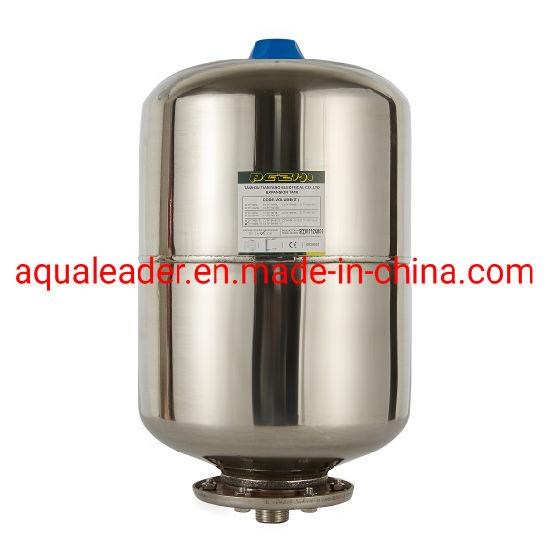 Réservoir métal 12 litres 3,2 gallons Ro tank 3,2 gallons pour osmoseur