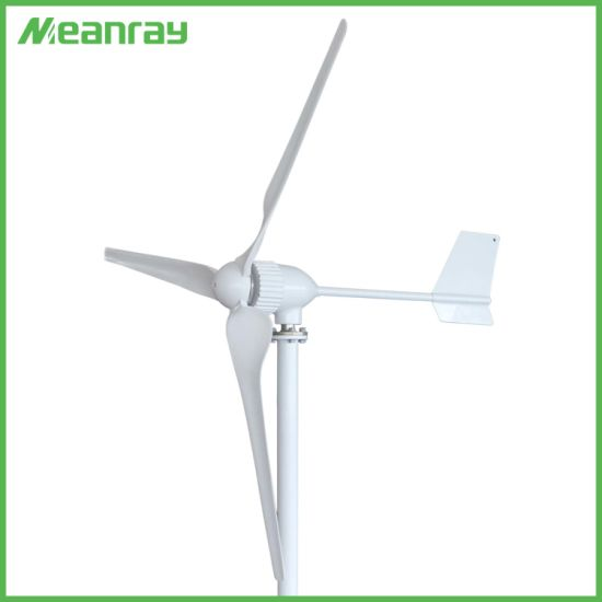 Generador de Electricidad eólico Mini generador de