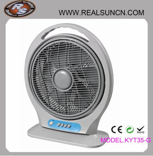 Chine Case 14pouces ventilateur avec le mouvement axial de