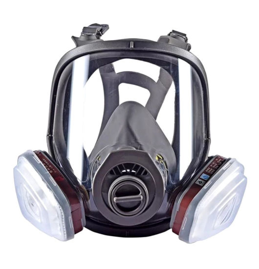 masque gaz 3m