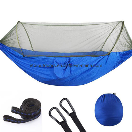 Chine Plage Hamac Amazon Vente chaude Outdoor Parachute ...