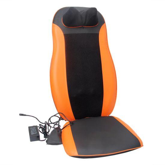 Массажер в автомобильное кресло массажер вакуумный gezatone