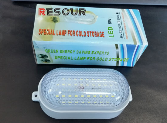 Chine Lampe à LED pour chambre froide, lumière particulière ...