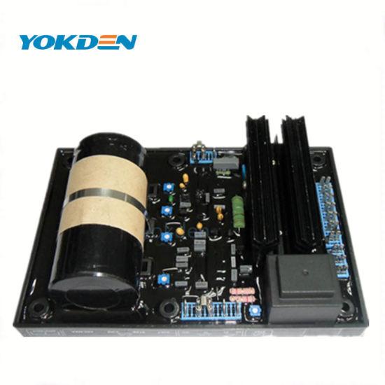 AVR-R448 électrogène partie Automatique Régulateur De Tension Générateur
