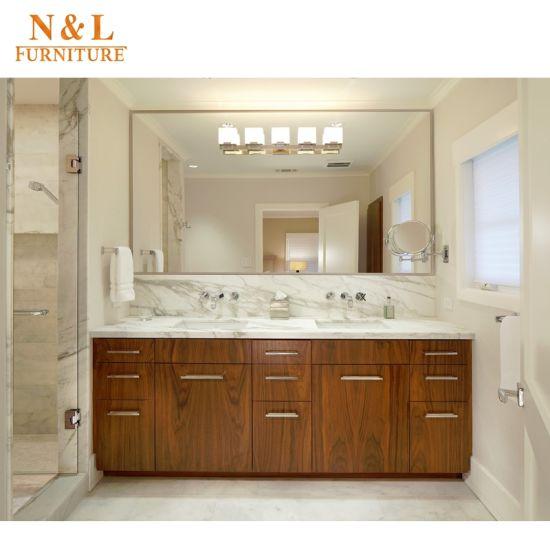 Hot venden muebles cuarto de baño-8560
