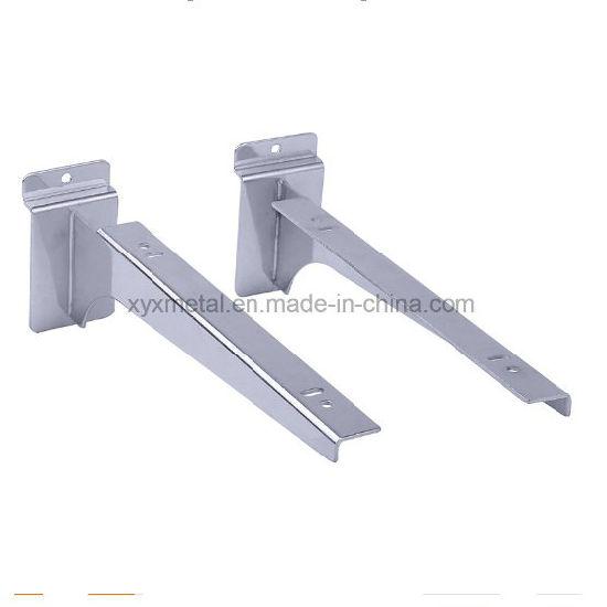 De In Het Groot Steunen Van De Plank Van Het Kabinet Van Het Metaal Van De Muur Van Het Latje Van De Douane Van De Steun Van Het Metaal