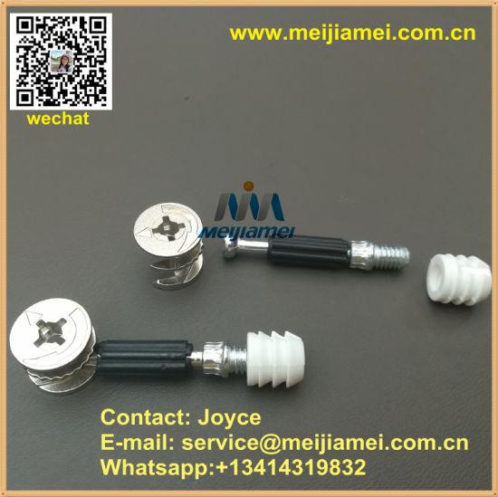 4 Armoire Meubles connecteur connecteur connexion vis