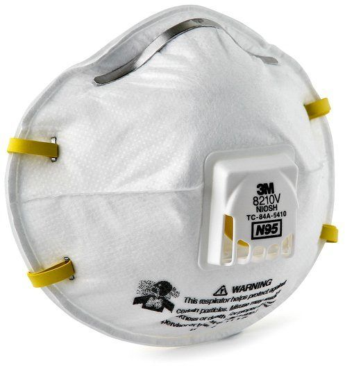 masque protection 3m n95