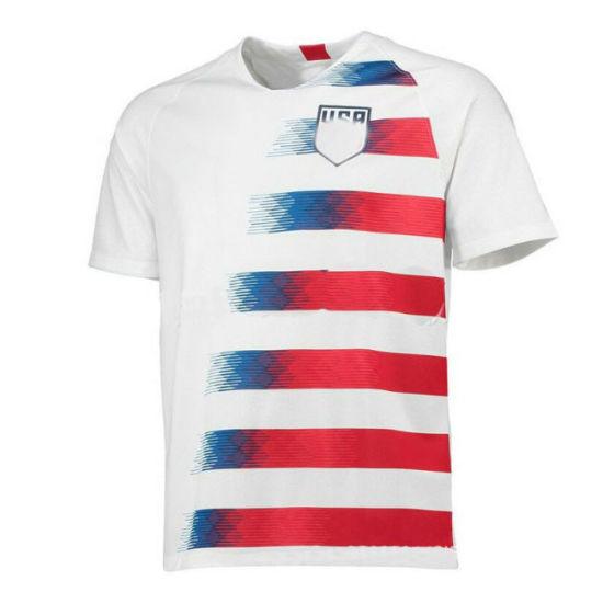 calidad superior una gran variedad de modelos los Angeles Comercio al por mayor impresas por sublimación de poliéster personalizadas  de diseño ejecutando camisas/camisetas deportivas/Ropa deportiva/Dry ...