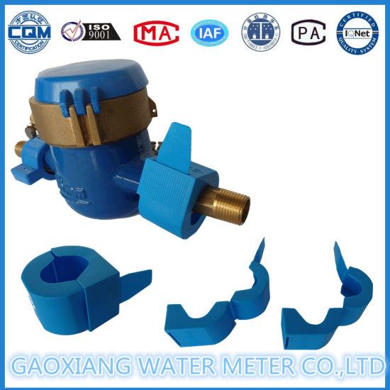 De Hoogwaardige Plastic Verbindingen Van De Veiligheid Van De Bescherming Voor De Meters Van Het Water
