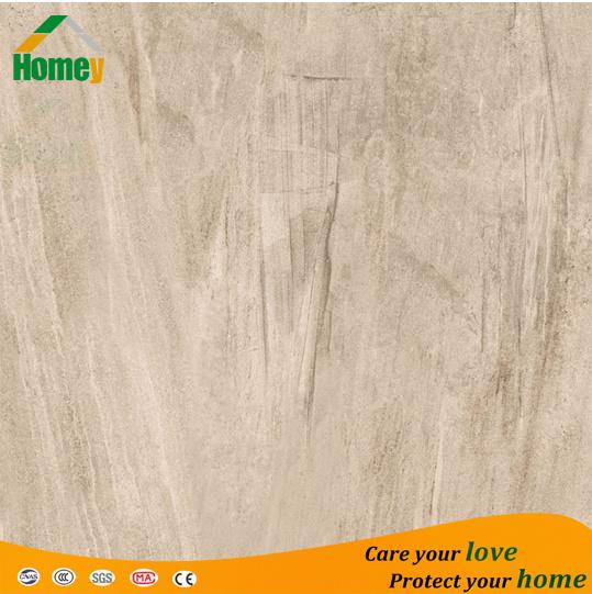 Mattonelle di pavimento antiscorrimento rustiche della stanza da bagno  della cucina della porcellana del materiale da costruzione
