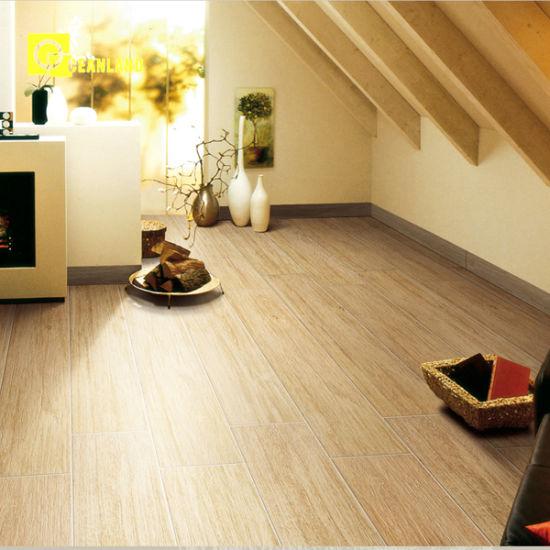 Cina Camera da letto spagnola Tile Floor Ceramic di ...