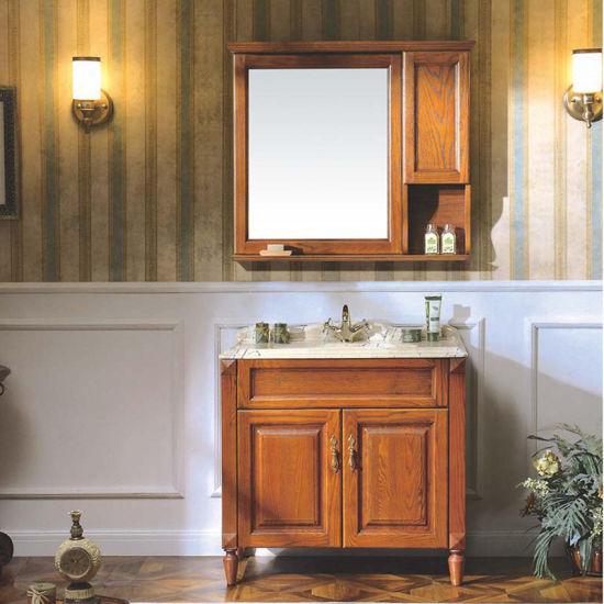 China Baño y armario de tocador contemporáneo de baño ...