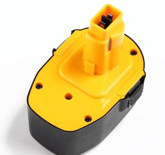 bateria dewalt 18v dc9096