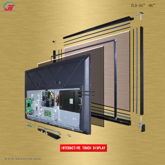 Chine 55 65 75 86 98 Pouces Ecran Tactile Interactif Smart Tableau Blanc Electronique Pour La Reunion D Affichage De Conference Et De L Enseignement En Classe Mild 650q Msd638 Acheter Toucher La Carte Sur