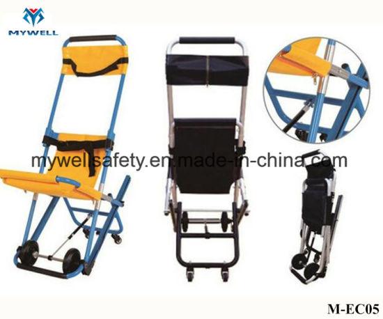 China M Ec05 Silla de escaleras de evacuación de emergencia