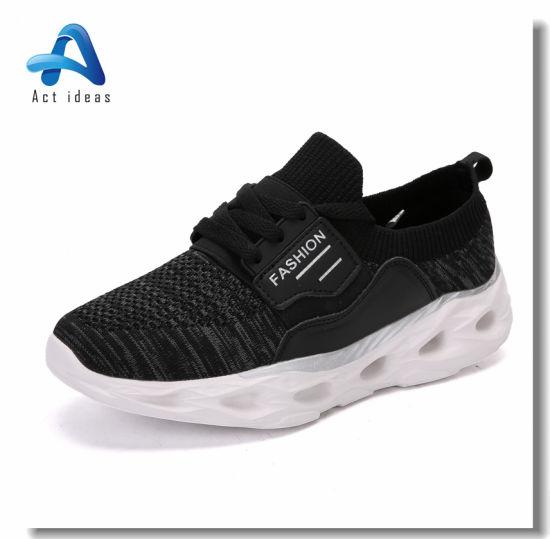 bastante agradable 020cf 279d0 2018 Moda Mujer zapatillas Dama Casual zapatos deportivos