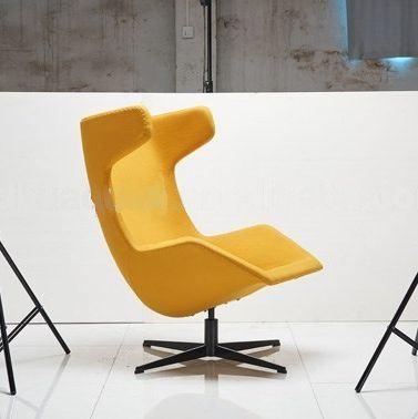 Recepción de Peluquería sillas sofá