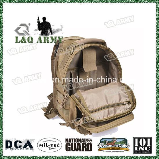 China Elegante mochila bandolera táctico militar Pack