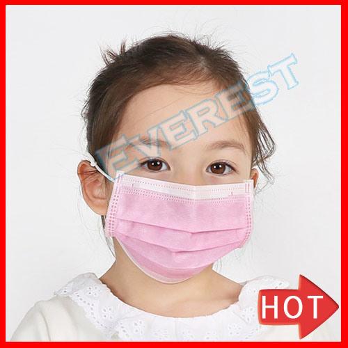 masque jetable pour enfant